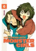 Interviews with Monster Girls - Vol.06: Kindle Edition