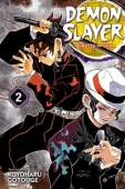 Demon Slayer: Kimetsu no Yaiba - Vol.02: Kindle Edition