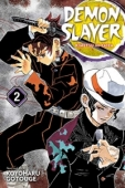 Demon Slayer: Kimetsu no Yaiba - Vol.02
