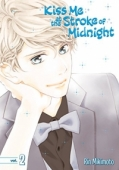 Kiss Me At the Stroke of Midnight - Vol.02: Kindle Edition