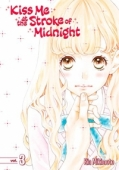Kiss Me At the Stroke of Midnight - Vol.03: Kindle Edition