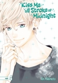 Kiss Me At the Stroke of Midnight - Vol.04: Kindle Edition