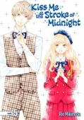 Kiss Me At the Stroke of Midnight - Vol.05: Kindle Edition