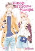 Kiss Me At the Stroke of Midnight - Vol.06: Kindle Edition