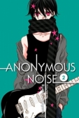 Anonymous Noise - Vol.02: Kindle Edition