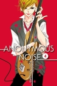 Anonymous Noise - Vol.04: Kindle Edition