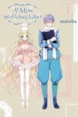 As Miss Beelzebub Likes - Vol.01: Kindle Edition