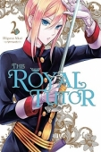 The Royal Tutor - Vol.02: Kindle Edition