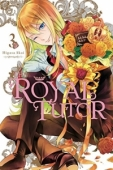 The Royal Tutor - Vol.03: Kindle Edition
