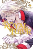 The Royal Tutor - Vol.05: Kindle Edition