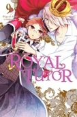 The Royal Tutor - Vol.09: Kindle Edition