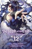 Seraph of the End: Vampire Reign - Vol.12