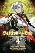 Seraph of the End: Vampire Reign - Vol.04: Kindle Edition