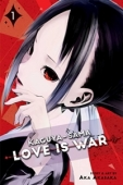Kaguya-sama: Love Is War - Vol.01