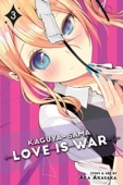 Kaguya-sama: Love Is War - Vol.03