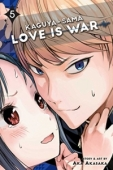 Kaguya-sama: Love Is War - Vol.05