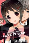 Kaguya-sama: Love Is War - Vol.06