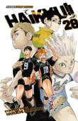 Haikyu!! - Vol.28