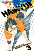 Haikyu!! - Vol.03: Kindle Editiion