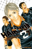 Haikyu!! - Vol.07: Kindle Edition