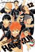 Haikyu!! - Vol.12: Kindle Edition