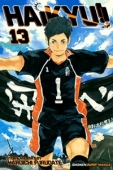 Haikyu!! - Vol.13: Kindle Edition