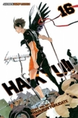 Haikyu!! - Vol.16: Kindle Edition