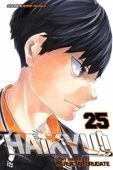 Haikyu!! - Vol.25: Kindle Edition