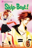 Skip Beat! - Vol.06: Kindle Edition