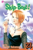 Skip Beat! - Vol.23: Kindle Edition