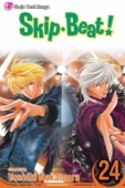 Skip Beat! - Vol.24: Kindle Edition