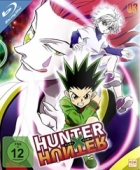 Hunter x Hunter - Vol.03/13 [Blu-ray]