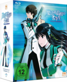 The Irregular at Magic High School - Gesamtausgabe [Blu-ray]