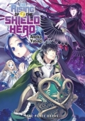 The Rising of the Shield Hero - Vol.03: Kindle Edition