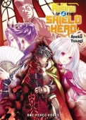 The Rising of the Shield Hero - Vol.04: Kindle Edition