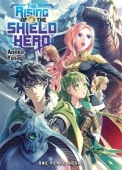 The Rising of the Shield Hero - Vol.06: Kindle Edition
