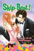 Skip-Beat! - Vol.13: 3-in-1 Edition (Vol.37-39)