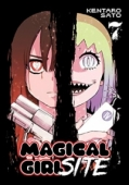 Magical Girl Site - Vol.07