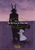 The Girl From the Other Side: Siúil, a Rún - Vol.03: Kindle Edition