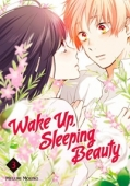 Wake Up, Sleeping Beauty - Vol.03: Kindle Edition