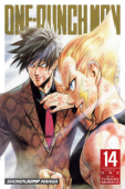 One-Punch Man - Vol. 14