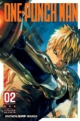 One-Punch Man - Vol. 02: Kindle Edition