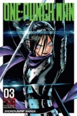 One-Punch Man - Vol.03: Kindle Edition