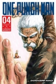 One-Punch Man - Vol.04: Kindle Edition