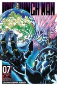 One-Punch Man - Vol. 07: Kindle Edition