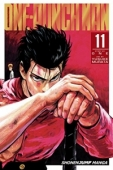 One-Punch Man - Vol. 11: Kindle Edition
