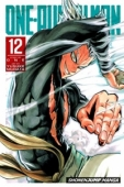 One-Punch Man - Vol. 12: Kindle Edition