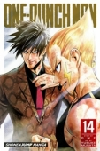 One-Punch Man - Vol. 14: Kindle Edition