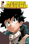 My Hero Academia - Vol.15