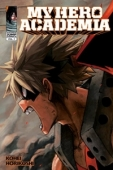 My Hero Academia - Vol.07: Kindle Edition